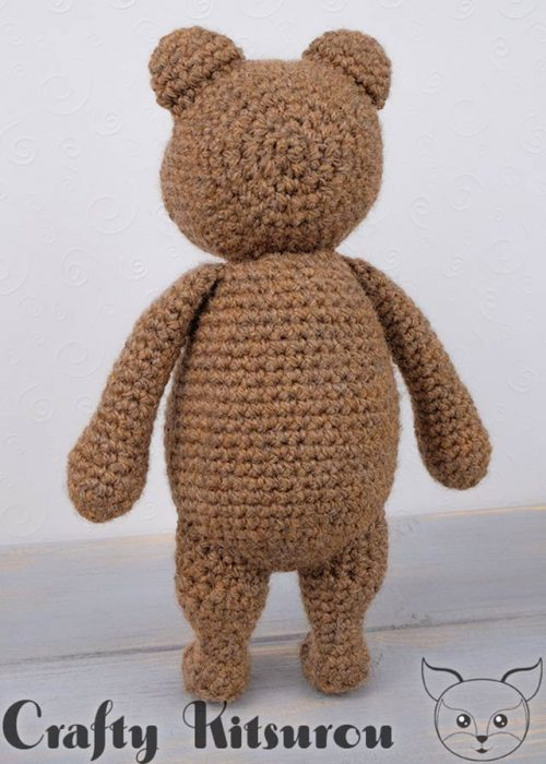 47+ Fabulous Amigurumi Crochet Pattern ideas for Winter ... | 700x500