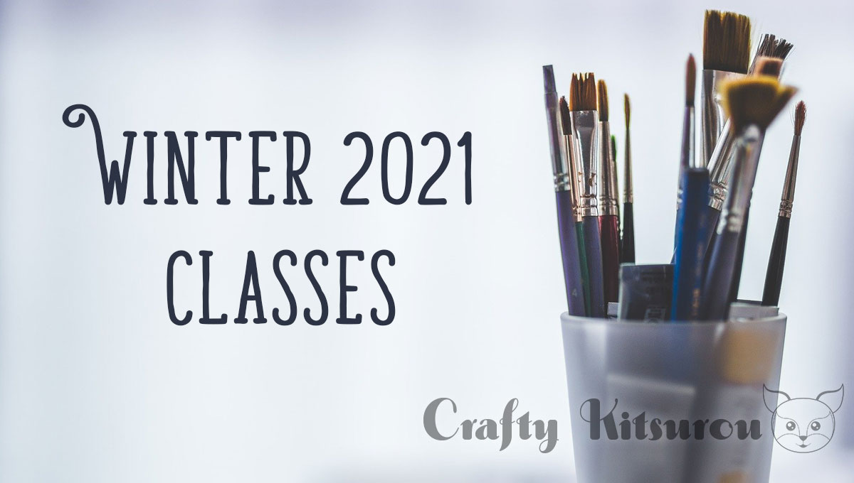Winter 2021 Classes